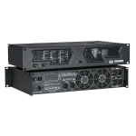 DAP-Audio CX-900 2 x 450W Amplifier